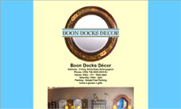 Boon Docks Decor