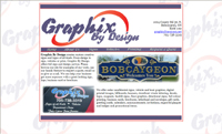 Graphix By Design