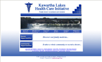 Kawartha Lakes Health Care Initiative