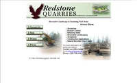 Redstone Quarries