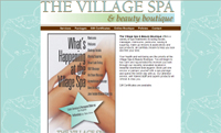 The Village Spa & Beauty Boutique